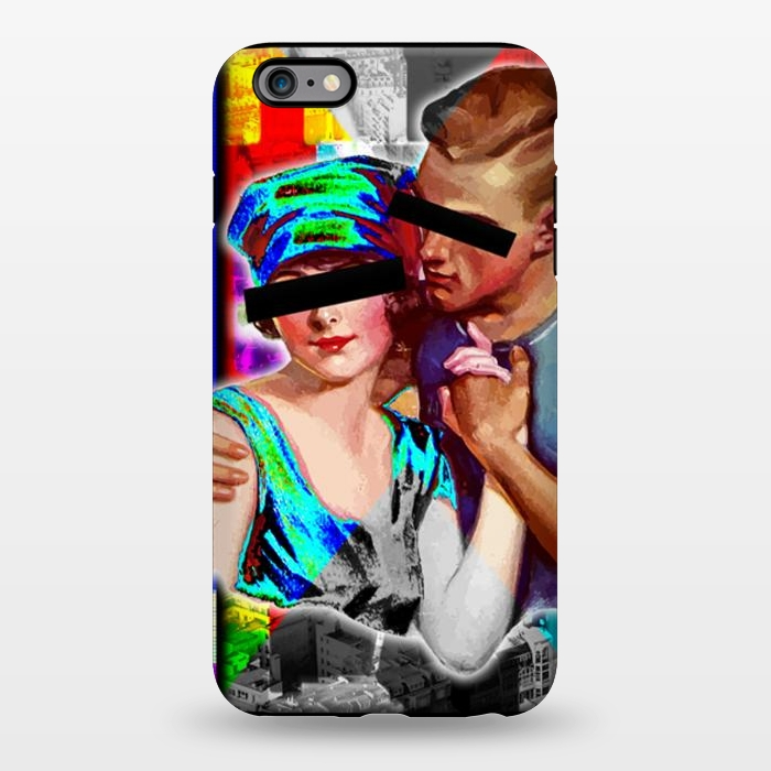 AC1344141, Phone Cases, iPhone 6/6s plus, StrongFit, Brandon Combs, Anonymous, Designers,