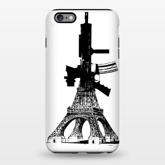 AC1344142, Phone Cases, iPhone 6/6s plus, StrongFit, Brandon Combs, Eiffel Power, Designers,