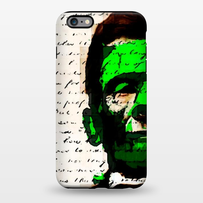 AC1344144, Phone Cases, iPhone 6/6s plus, StrongFit, Brandon Combs, Lincolnstein, Designers,