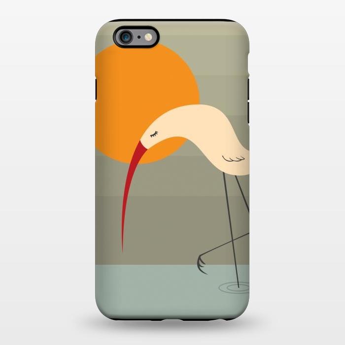 AC1344161, Phone Cases, iPhone 6/6s plus, StrongFit, Volkan Dalyan, Bird, Designers,