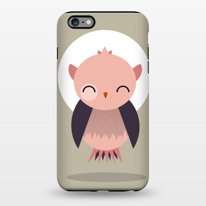 AC1344162, Phone Cases, iPhone 6/6s plus, StrongFit, Volkan Dalyan, Cute, Designers,