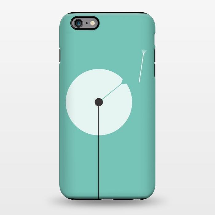 AC1344163, Phone Cases, iPhone 6/6s plus, StrongFit, Volkan Dalyan, Dandelion, Designers,