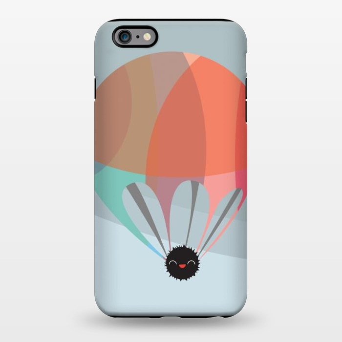 AC1344166, Phone Cases, iPhone 6/6s plus, StrongFit, Volkan Dalyan, Flying Happy Dust, Designers,