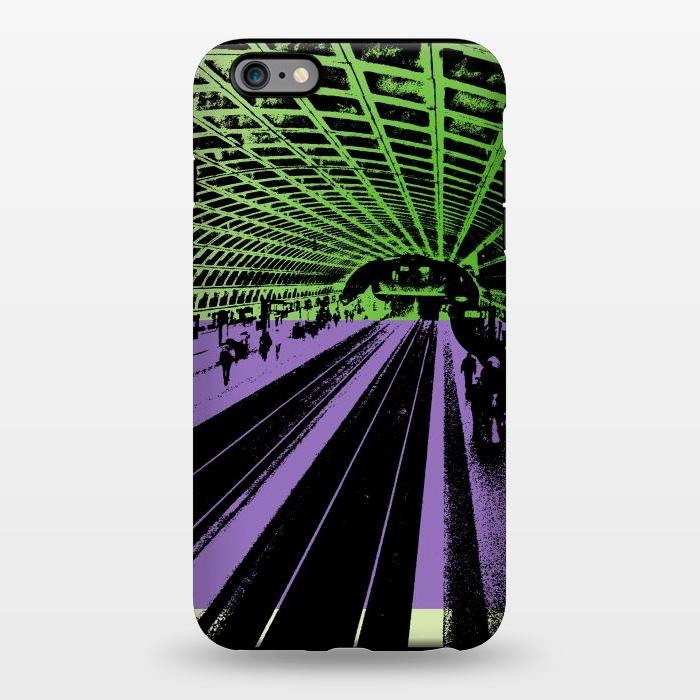 AC134418, Phone Cases, iPhone 6/6s plus, StrongFit, Amy Smith, Dc Metro, Designers,