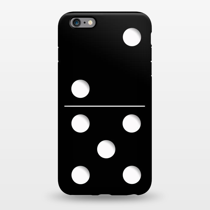 AC1344183, Phone Cases, iPhone 6/6s plus, StrongFit, Nicklas Gustafsson, Domino, Designers,