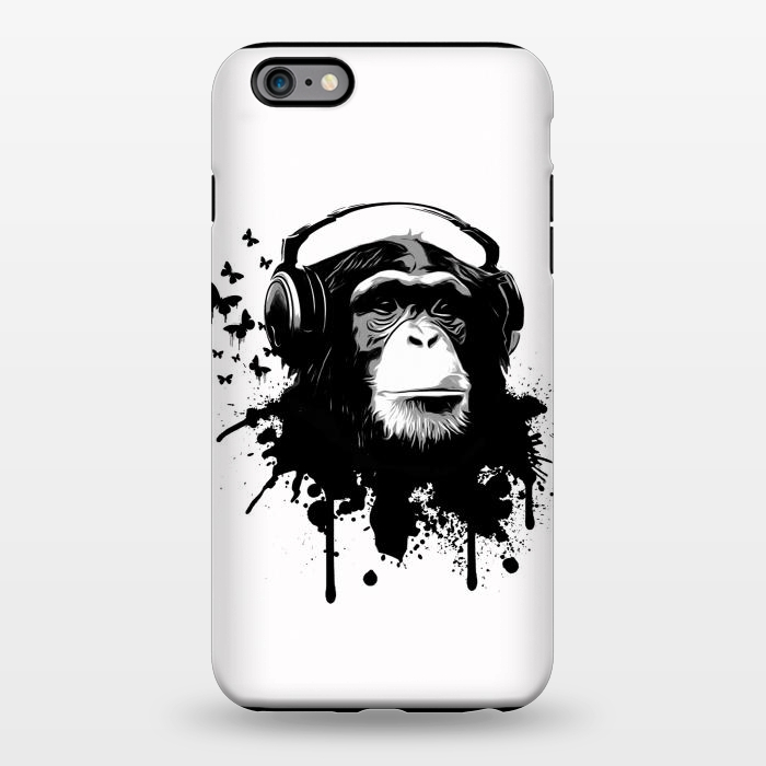 AC1344186, Phone Cases, iPhone 6/6s plus, StrongFit, Nicklas Gustafsson, Monkey Business, Designers,