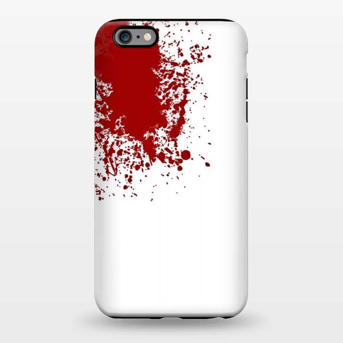 AC1344187, Phone Cases, iPhone 6/6s plus, StrongFit, Nicklas Gustafsson, Bloody, Designers,