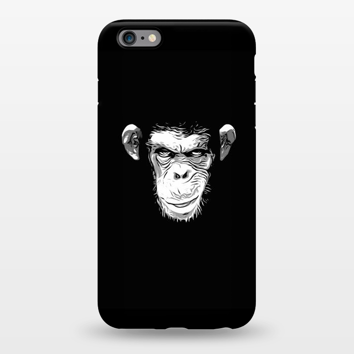 AC1344189, Phone Cases, iPhone 6/6s plus, StrongFit, Nicklas Gustafsson, Evil Monkey, Designers,