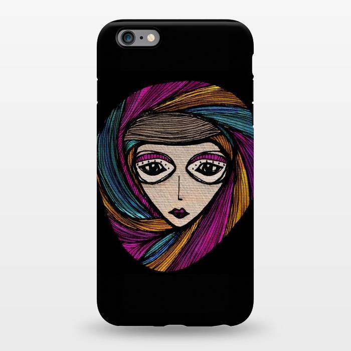 AC1344202, Phone Cases, iPhone 6/6s plus, StrongFit, Maria Teresa Canepa, Festin, Designers,