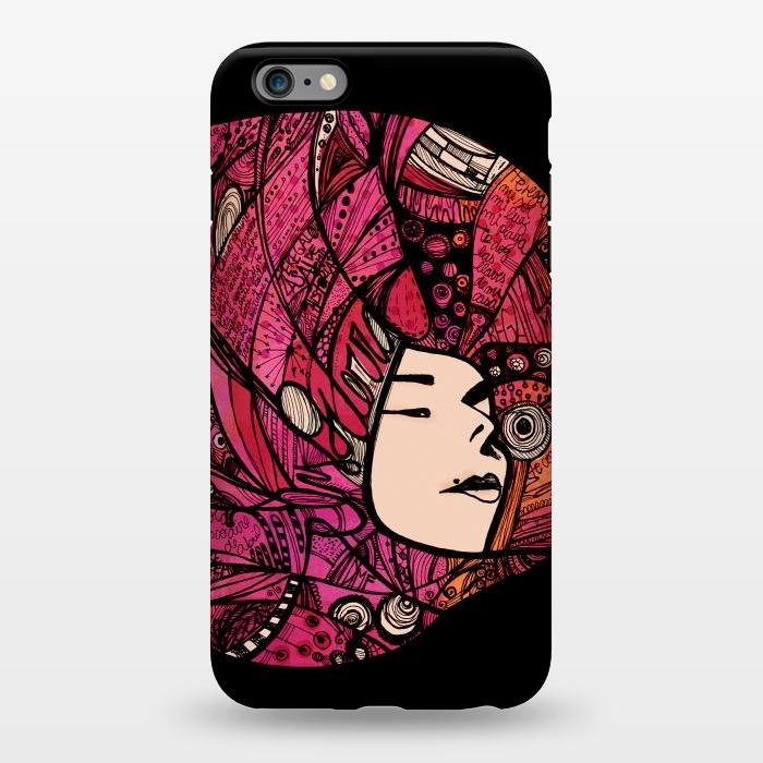 AC1344203, Phone Cases, iPhone 6/6s plus, StrongFit, Maria Teresa Canepa, Ely Guerra, Designers,