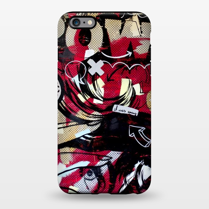 AC1344242, Phone Cases, iPhone 6/6s plus, StrongFit, Dan Monteavaro, Big Star, Designers,