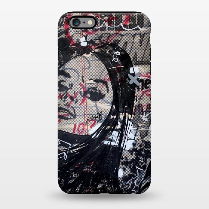 AC1344245, Phone Cases, iPhone 6/6s plus, StrongFit, Dan Monteavaro, Prisoner of the past, Designers,