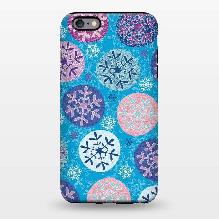 AC1344256, Phone Cases, iPhone 6/6s plus, StrongFit, Julia Grifol, Floral Wintel, Designers,