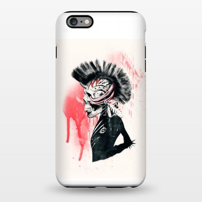 AC1344274, Phone Cases, iPhone 6/6s plus, StrongFit, Ali Gulec, Punk, Designers,
