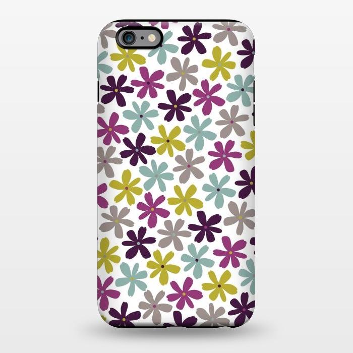 AC1344280, Phone Cases, iPhone 6/6s plus, StrongFit, Rosie Simons, Allium Ditsy, Designers,