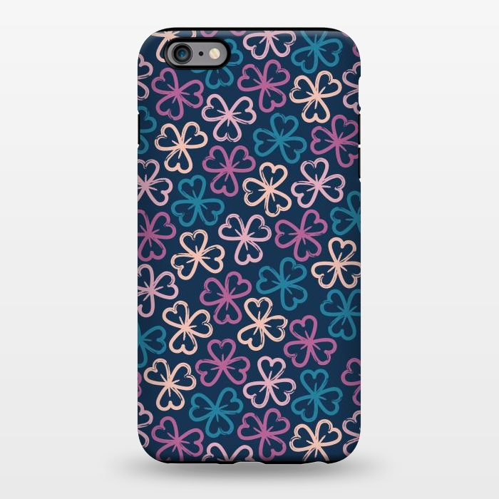 AC1344284, Phone Cases, iPhone 6/6s plus, StrongFit, Rosie Simons, Shamrock Sunset, Designers,