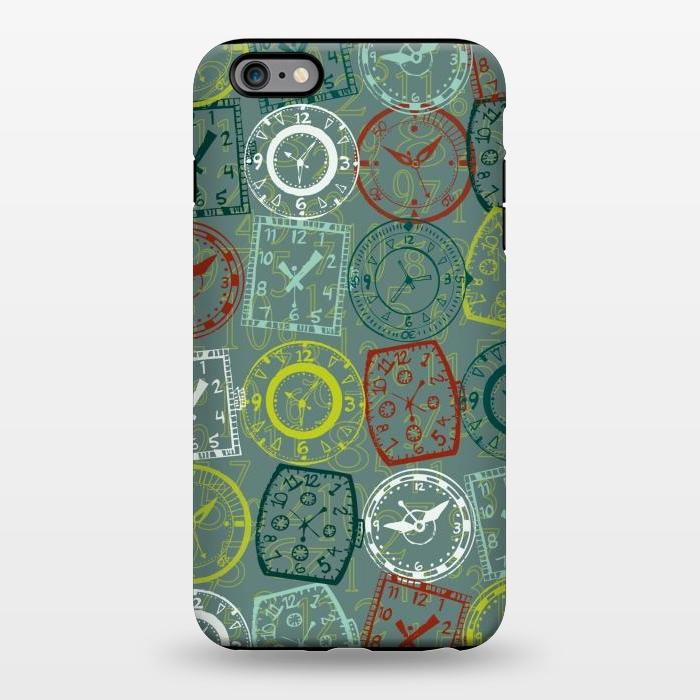 AC1344314, Phone Cases, iPhone 6/6s plus, StrongFit, Julie Hamilton, Vintage Watch, Designers,