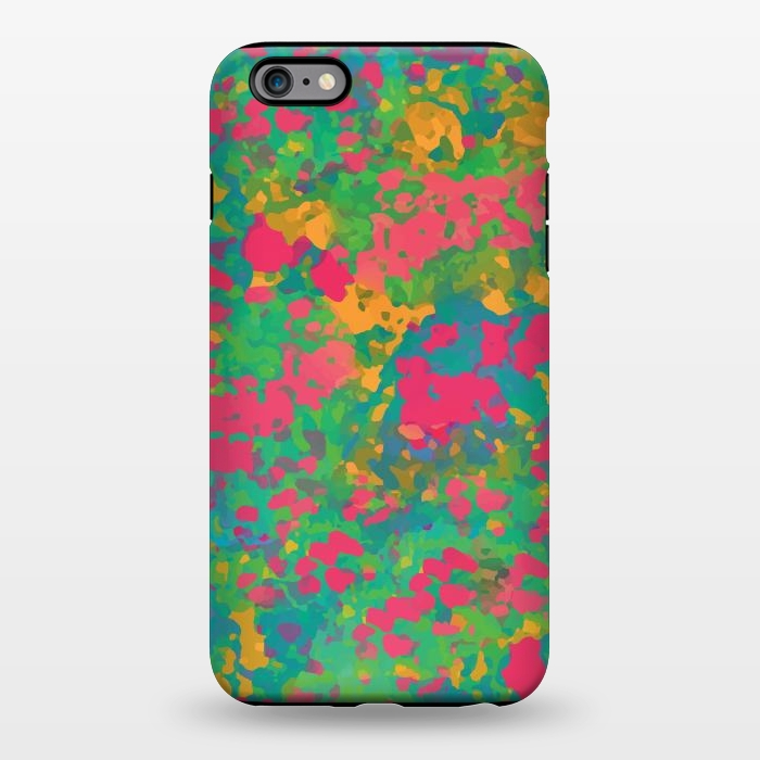 AC1344343, Phone Cases, iPhone 6/6s plus, StrongFit, Kathryn Pledger, Flowerfield, Designers,