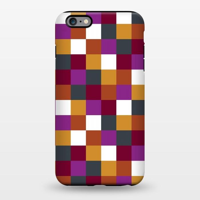 AC1344363, Phone Cases, iPhone 6/6s plus, StrongFit, Karen Harris, Sudoku Warm, Designers,