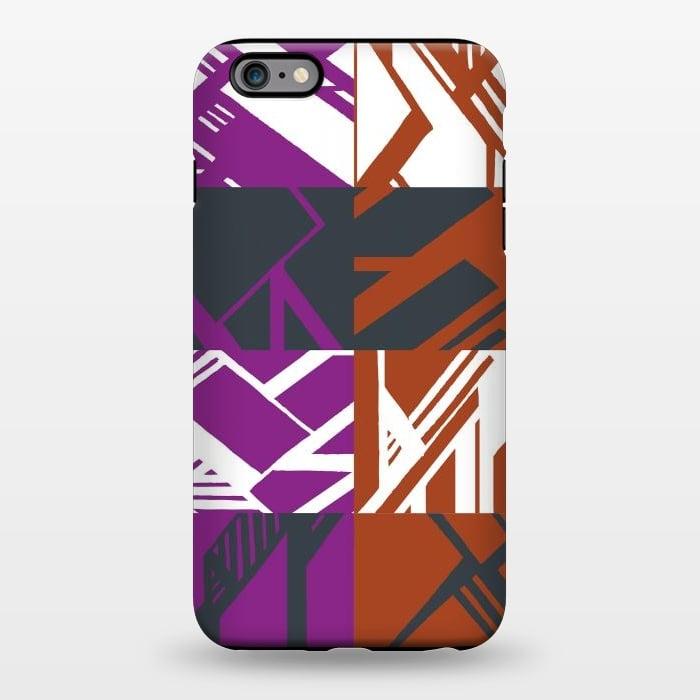 AC1344364, Phone Cases, iPhone 6/6s plus, StrongFit, Karen Harris, Tapestry in Solstice, Designers,