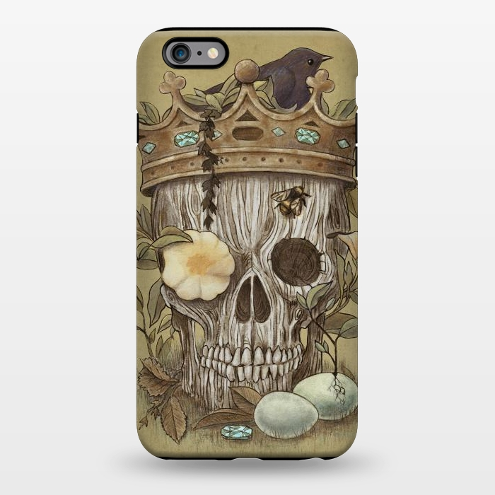 AC1344373, Phone Cases, iPhone 6/6s plus, StrongFit, Terry Fan, Nature's Reign, Designers,