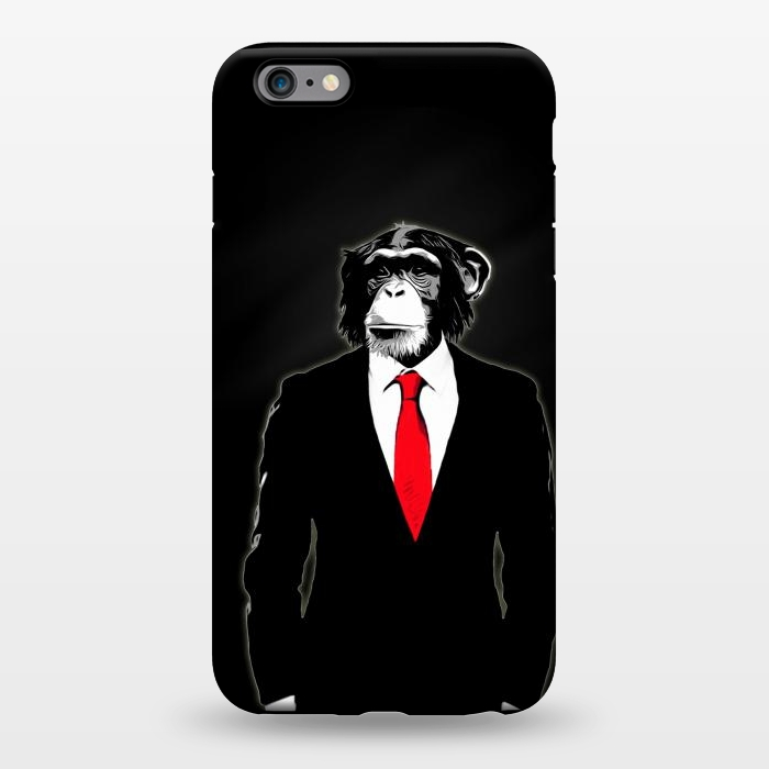 AC1344420, Phone Cases, iPhone 6/6s plus, StrongFit, Nicklas Gustafsson, Domesticated Monkey, Designers,