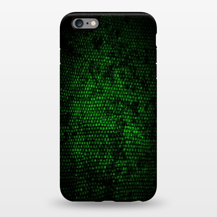 AC1344422, Phone Cases, iPhone 6/6s plus, StrongFit, Nicklas Gustafsson, Reptile skin, Designers,