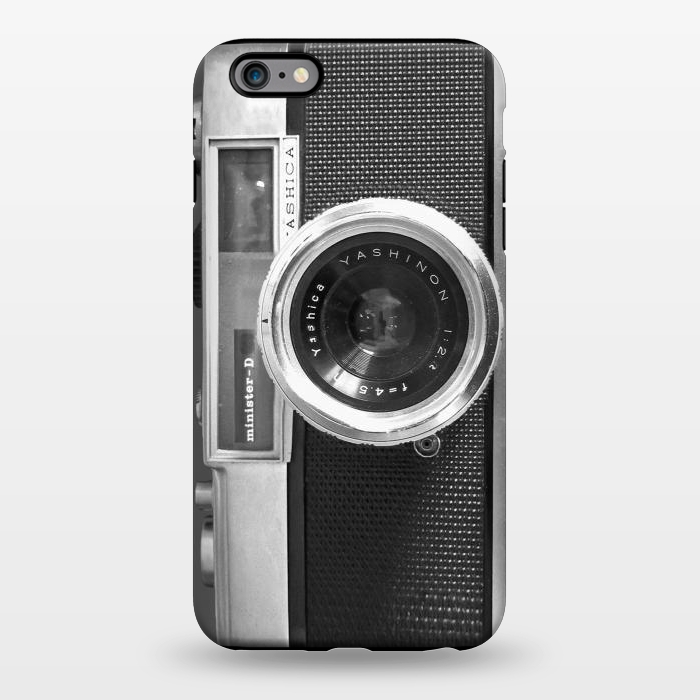 AC1344424, Phone Cases, iPhone 6/6s plus, StrongFit, Nicklas Gustafsson, Oldschool cameraphone, Designers,
