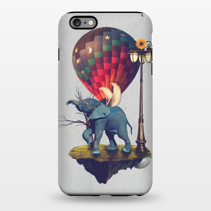 AC1344440, Phone Cases, iPhone 6/6s plus, StrongFit, Eleaxart, Lphant!, Designers,