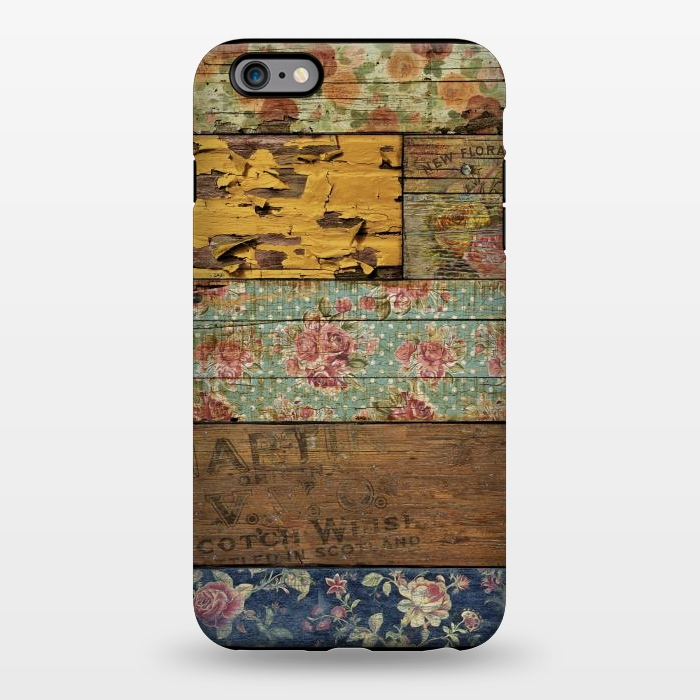 AC1344460, Phone Cases, iPhone 6/6s plus, StrongFit, Diego Tirigall, BARROCO STYLE, Designers,