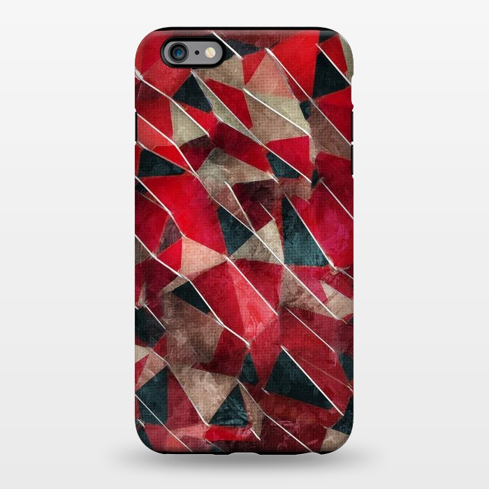 AC1344463, Phone Cases, iPhone 6/6s plus, StrongFit, Diego Tirigall, ABSTRACT PAINTING, Designers,