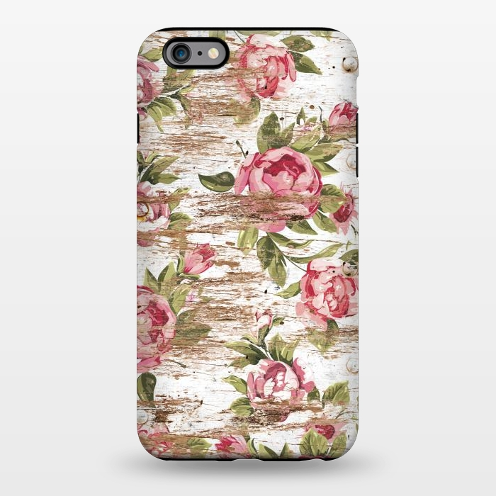 AC1344466, Phone Cases, iPhone 6/6s plus, StrongFit, Diego Tirigall, ECO LOVE PATTERN, Designers,