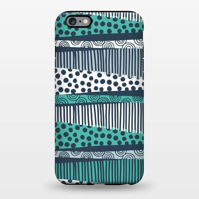 AC1344507, Phone Cases, iPhone 6/6s plus, StrongFit, Rachael Taylor, Border Lanes, Designers,