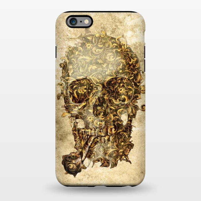 AC1344635, Phone Cases, iPhone 6/6s plus, StrongFit, Diego Tirigall, LORD SKULL 2, Designers,