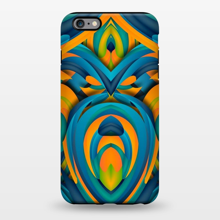 AC1344935, Phone Cases, iPhone 6/6s plus, StrongFit, Eleaxart, Cross Heart, Designers,