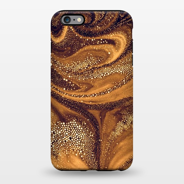 AC1344939, Phone Cases, iPhone 6/6s plus, StrongFit, Eleaxart, Molten Core, Designers,
