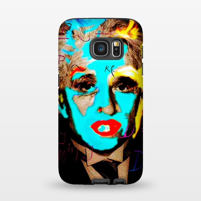 AC1345143, Phone Cases, Galaxy S7, StrongFit, Brandon Combs, Grimestein, Designers,