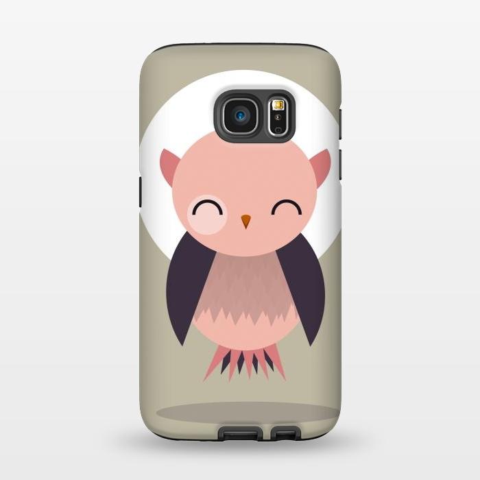 AC1345162, Phone Cases, Galaxy S7, StrongFit, Volkan Dalyan, Cute, Designers,