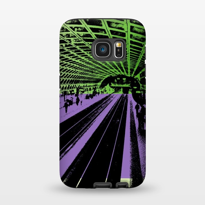 AC134518, Phone Cases, Galaxy S7, StrongFit, Amy Smith, Dc Metro, Designers,