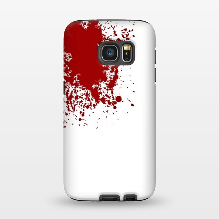 AC1345187, Phone Cases, Galaxy S7, StrongFit, Nicklas Gustafsson, Bloody, Designers,