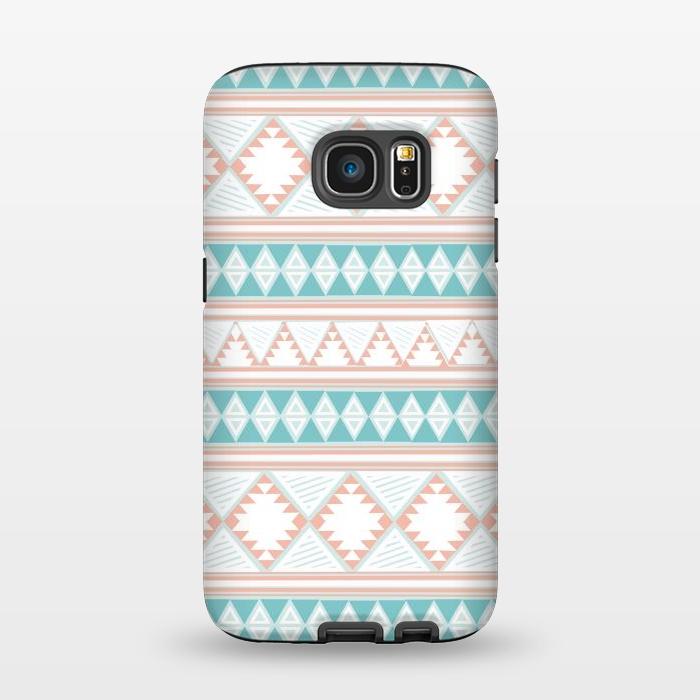 AC1345332, Phone Cases, Galaxy S7, StrongFit, Nika Martinez, Yerbabuena, Designers,