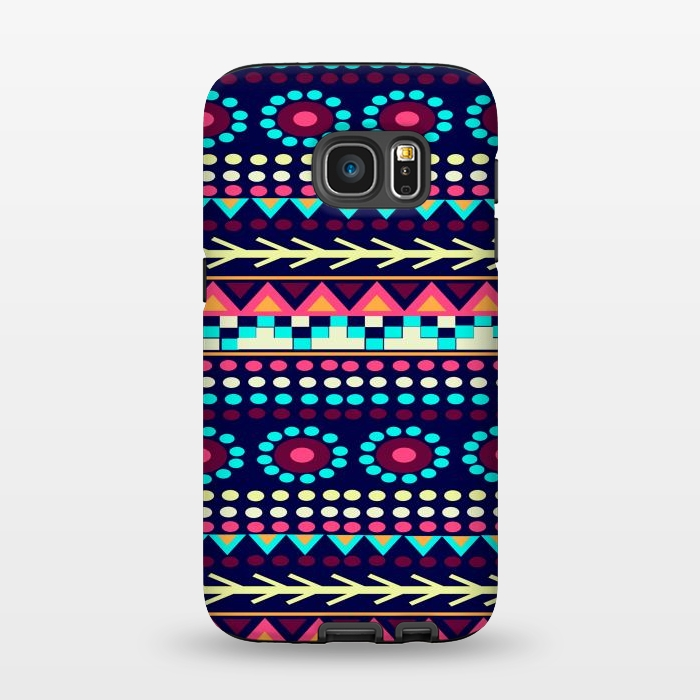 AC1345337, Phone Cases, Galaxy S7, StrongFit, Nika Martinez, Aiyana, Designers,