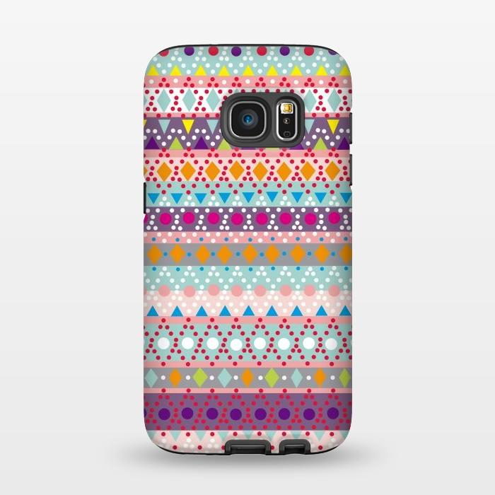 AC1345338, Phone Cases, Galaxy S7, StrongFit, Nika Martinez, Ayasha, Designers,