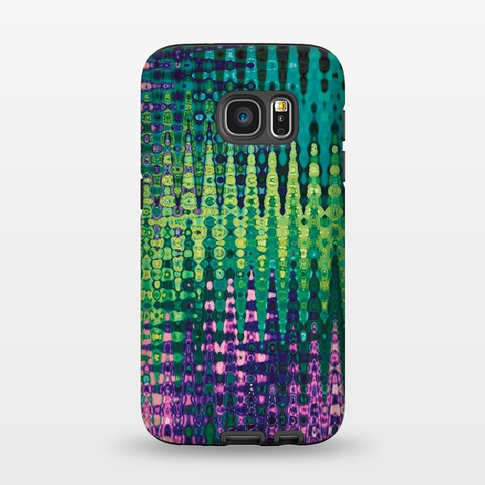 AC1345341, Phone Cases, Galaxy S7, StrongFit, Kathryn Pledger, Always Greener, Designers,