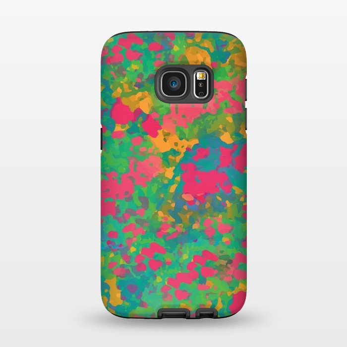 AC1345343, Phone Cases, Galaxy S7, StrongFit, Kathryn Pledger, Flowerfield, Designers,