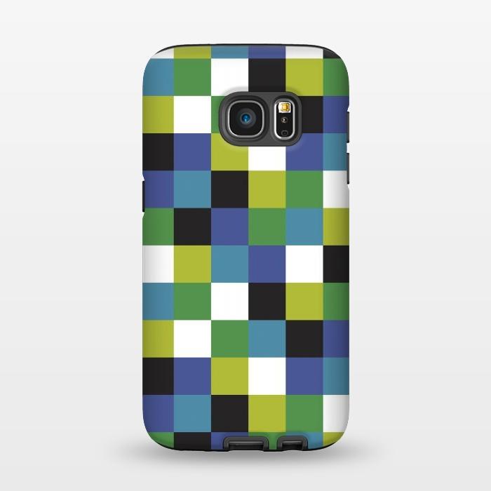 AC1345362, Phone Cases, Galaxy S7, StrongFit, Karen Harris, Suduko Cool, Designers,