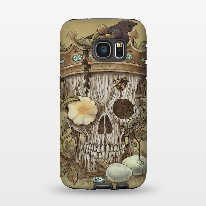 AC1345373, Phone Cases, Galaxy S7, StrongFit, Terry Fan, Nature's Reign, Designers,
