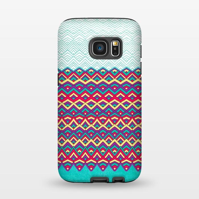 AC1345386, Phone Cases, Galaxy S7, StrongFit, Pom Graphic Design, Horizons, Designers,