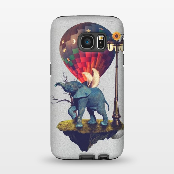 AC1345440, Phone Cases, Galaxy S7, StrongFit, Eleaxart, Lphant!, Designers,