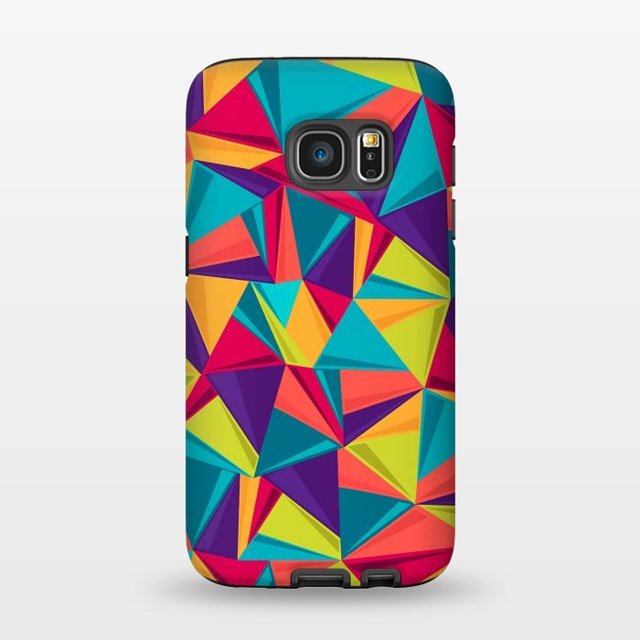 AC1345442, Phone Cases, Galaxy S7, StrongFit, Eleaxart, 3Angles, Designers,